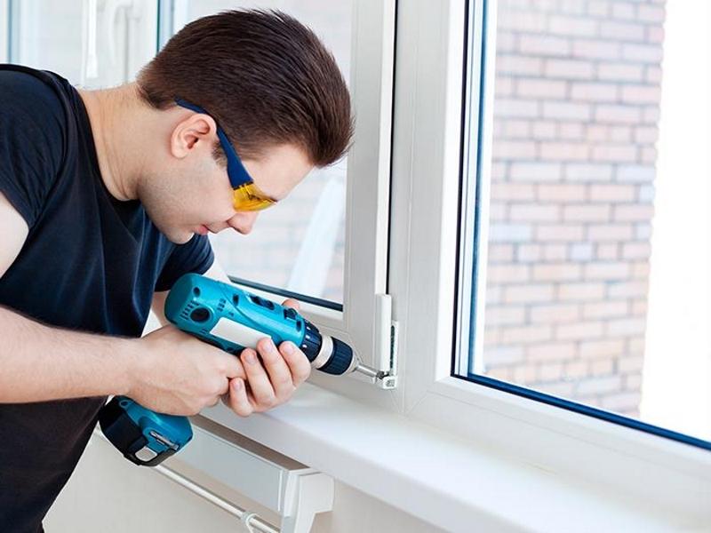 reparacion de ventanas de aluminio
